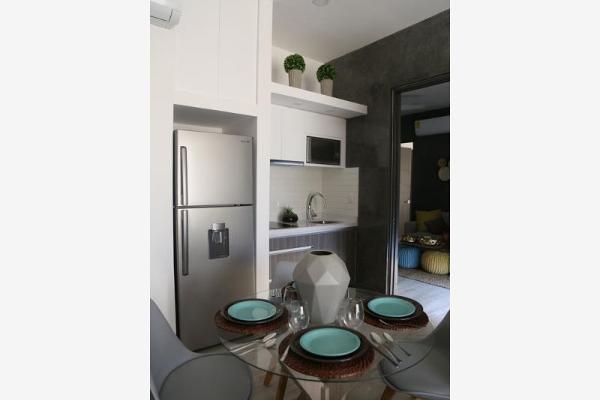 Foto de departamento en venta en  , villas tulum, tulum, quintana roo, 5335304 No. 05