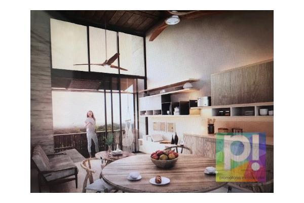 Foto de departamento en venta en  , villas tulum, tulum, quintana roo, 5384076 No. 01