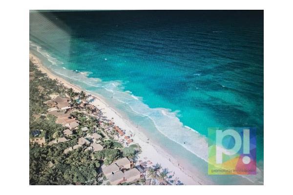 Foto de departamento en venta en  , villas tulum, tulum, quintana roo, 5384076 No. 02
