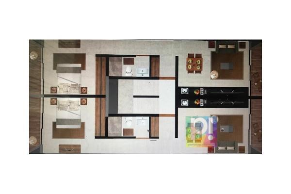 Foto de departamento en venta en  , villas tulum, tulum, quintana roo, 5384076 No. 06