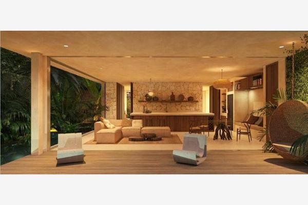 Foto de departamento en venta en  , villas tulum, tulum, quintana roo, 5440701 No. 01
