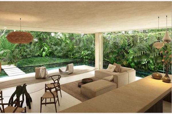 Foto de departamento en venta en  , villas tulum, tulum, quintana roo, 5440701 No. 02