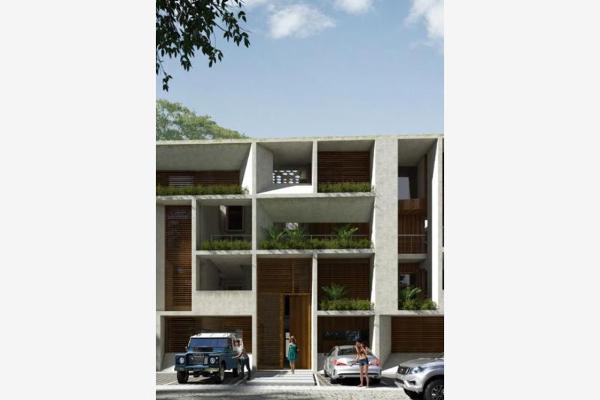 Foto de departamento en venta en  , villas tulum, tulum, quintana roo, 5875061 No. 01