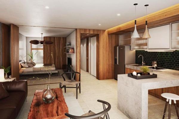 Foto de departamento en venta en  , villas tulum, tulum, quintana roo, 5875061 No. 02