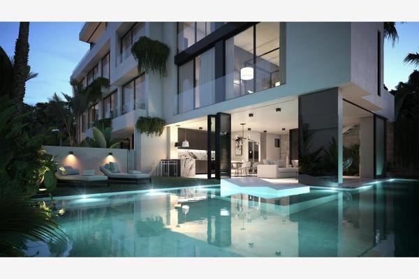 Foto de departamento en venta en  , villas tulum, tulum, quintana roo, 5977063 No. 06