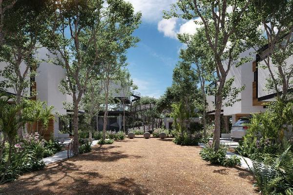 Foto de casa en venta en  , villas tulum, tulum, quintana roo, 6211754 No. 02