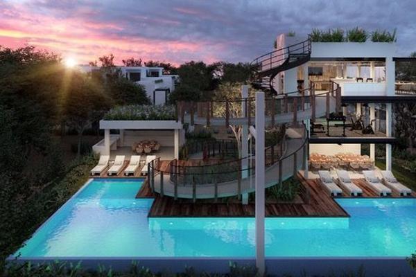 Foto de casa en venta en  , villas tulum, tulum, quintana roo, 6211754 No. 03