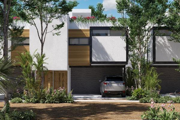 Foto de casa en venta en  , villas tulum, tulum, quintana roo, 6211754 No. 05