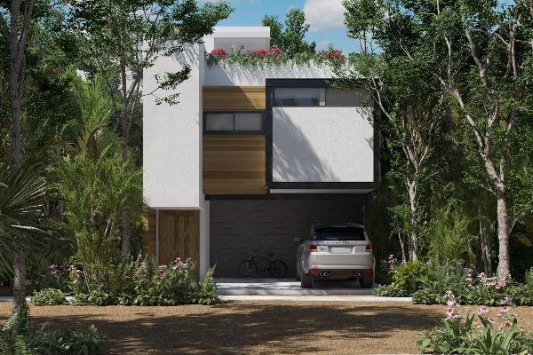 Foto de casa en venta en  , villas tulum, tulum, quintana roo, 6211754 No. 06