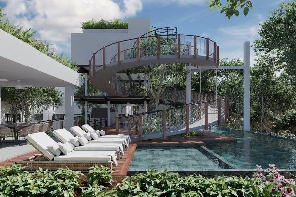 Foto de casa en venta en  , villas tulum, tulum, quintana roo, 6211754 No. 09
