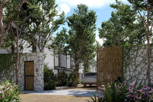 Foto de casa en venta en  , villas tulum, tulum, quintana roo, 6211754 No. 10
