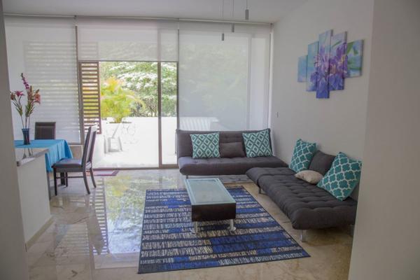 Foto de departamento en venta en  , villas tulum, tulum, quintana roo, 7175103 No. 01