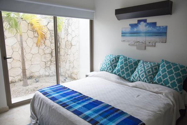 Foto de departamento en venta en  , villas tulum, tulum, quintana roo, 7175103 No. 07
