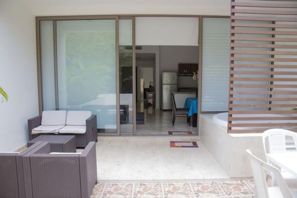 Foto de departamento en venta en  , villas tulum, tulum, quintana roo, 7175103 No. 09