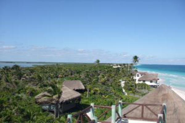 Foto de terreno comercial en venta en  , villas tulum, tulum, quintana roo, 7475771 No. 06