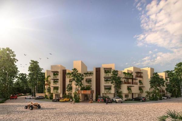 Foto de departamento en venta en  , villas tulum, tulum, quintana roo, 7860656 No. 03