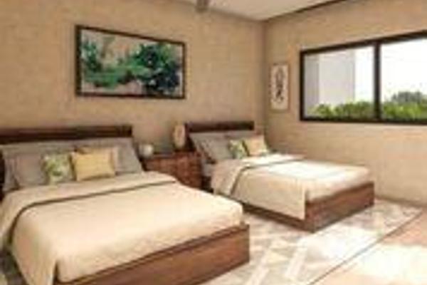 Foto de departamento en venta en  , villas tulum, tulum, quintana roo, 7860656 No. 04