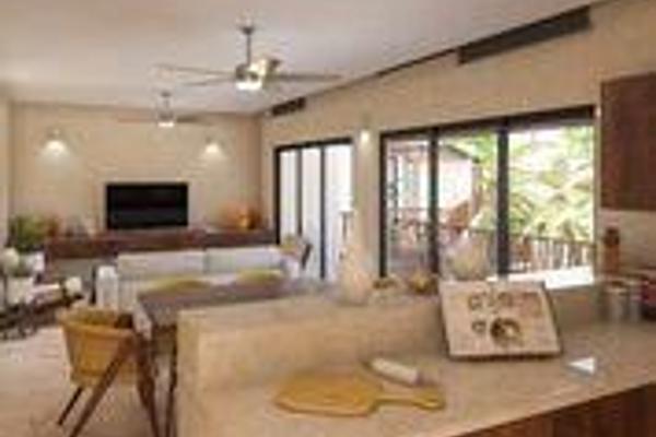 Foto de departamento en venta en  , villas tulum, tulum, quintana roo, 7860656 No. 06