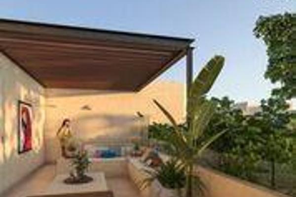 Foto de departamento en venta en  , villas tulum, tulum, quintana roo, 7860656 No. 08