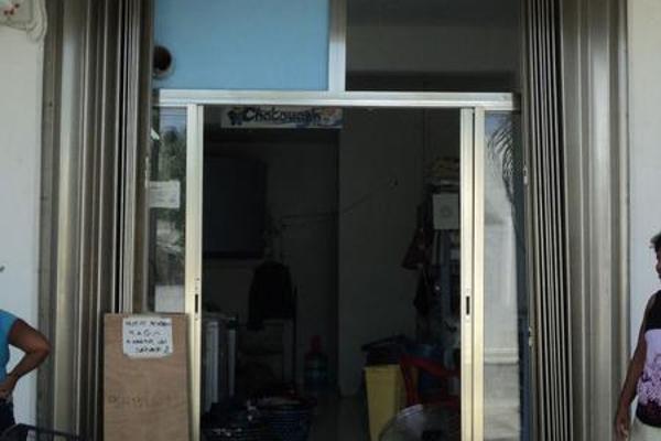 Foto de local en venta en  , villas tulum, tulum, quintana roo, 7865820 No. 04