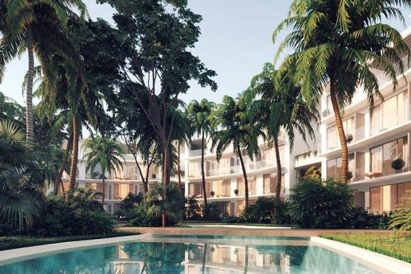 Foto de departamento en venta en  , villas tulum, tulum, quintana roo, 7926895 No. 02