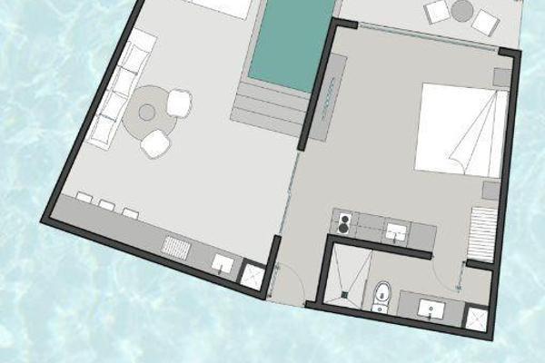 Foto de departamento en venta en  , villas tulum, tulum, quintana roo, 7926895 No. 09