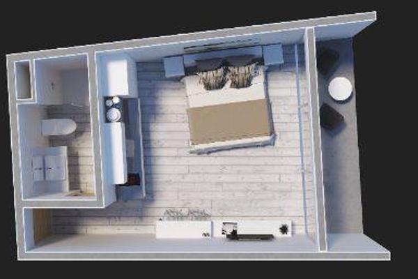 Foto de departamento en venta en  , villas tulum, tulum, quintana roo, 7926895 No. 14
