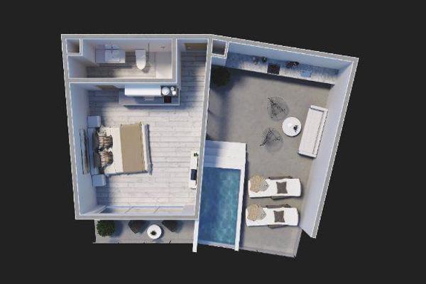 Foto de departamento en venta en  , villas tulum, tulum, quintana roo, 7926895 No. 15