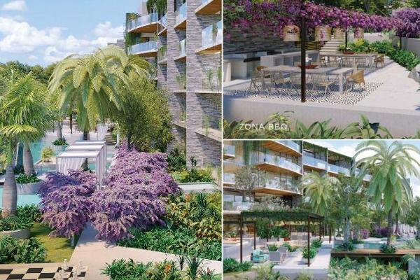Foto de departamento en venta en  , villas tulum, tulum, quintana roo, 7989478 No. 16