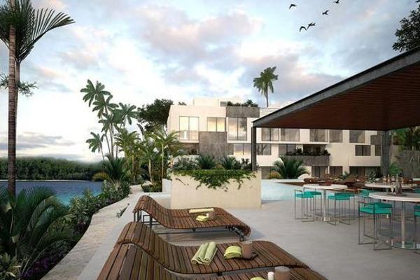 Foto de casa en venta en  , villas tulum, tulum, quintana roo, 7989726 No. 01