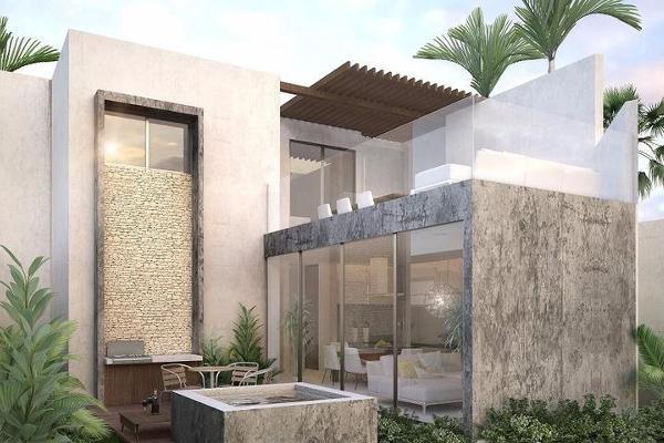 Foto de casa en venta en  , villas tulum, tulum, quintana roo, 7989726 No. 02