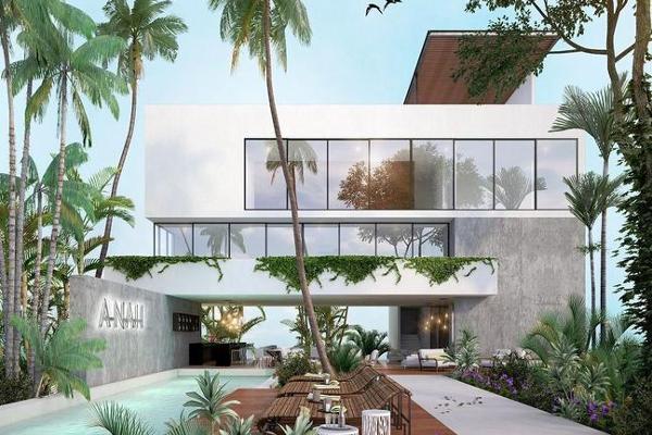 Foto de casa en venta en  , villas tulum, tulum, quintana roo, 7989726 No. 04