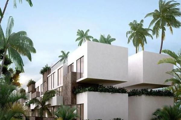 Foto de casa en venta en  , villas tulum, tulum, quintana roo, 7989726 No. 05