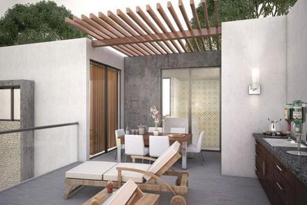 Foto de casa en venta en  , villas tulum, tulum, quintana roo, 7989726 No. 12
