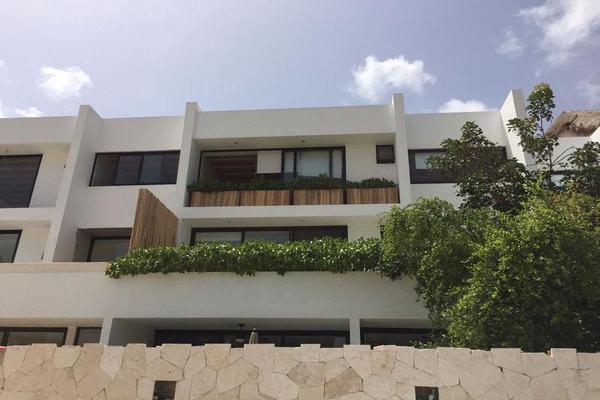 Foto de departamento en venta en  , villas tulum, tulum, quintana roo, 7990022 No. 01