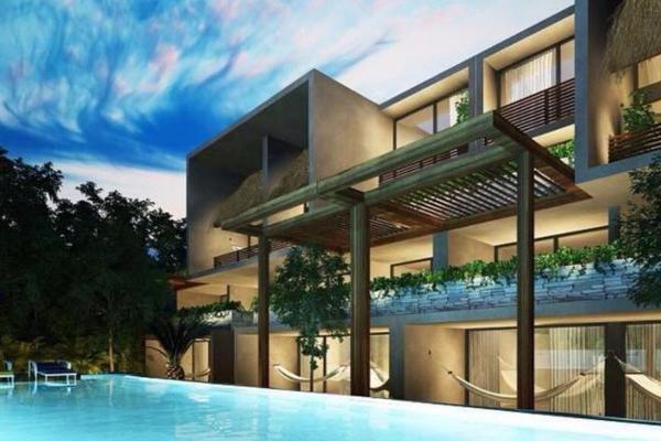 Foto de departamento en venta en  , villas tulum, tulum, quintana roo, 7990410 No. 03