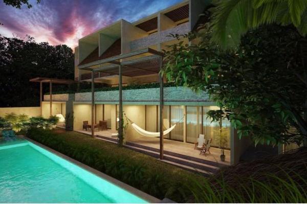Foto de departamento en venta en  , villas tulum, tulum, quintana roo, 7990410 No. 04