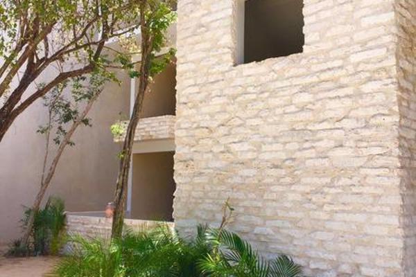 Foto de departamento en venta en  , villas tulum, tulum, quintana roo, 7990410 No. 06