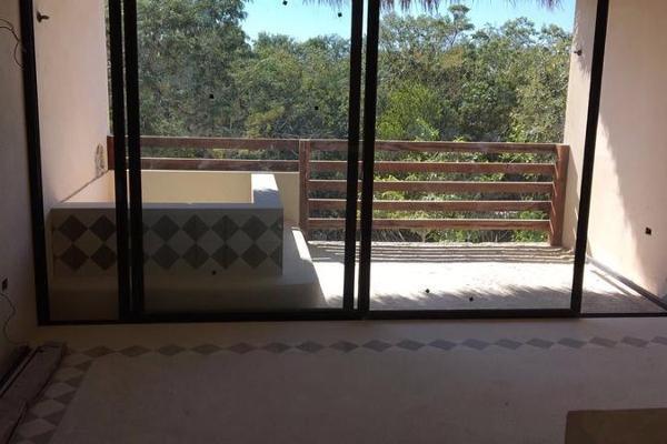 Foto de departamento en venta en  , villas tulum, tulum, quintana roo, 7990410 No. 07
