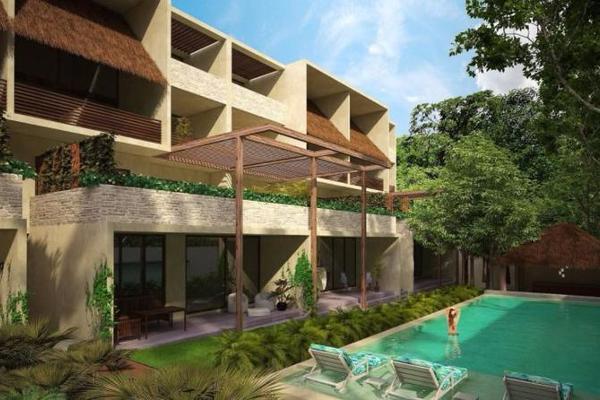 Foto de departamento en venta en  , villas tulum, tulum, quintana roo, 7990410 No. 09