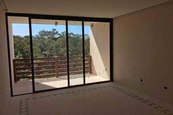 Foto de departamento en venta en  , villas tulum, tulum, quintana roo, 7990410 No. 10