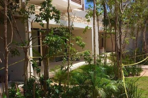 Foto de departamento en venta en  , villas tulum, tulum, quintana roo, 7990410 No. 14