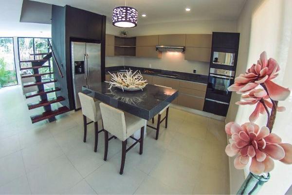 Foto de casa en venta en  , villas tulum, tulum, quintana roo, 7990862 No. 01