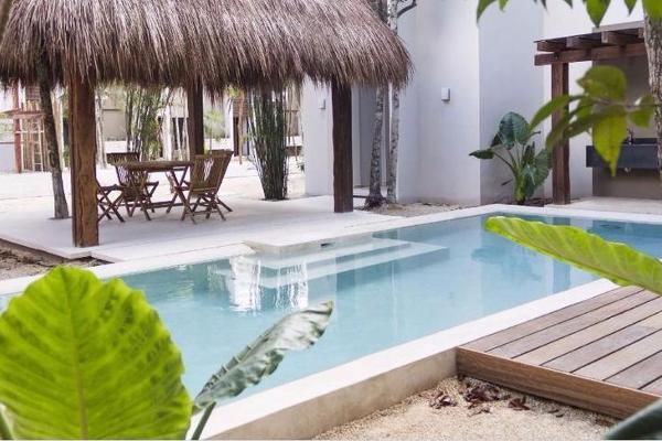 Foto de casa en venta en  , villas tulum, tulum, quintana roo, 7990862 No. 04