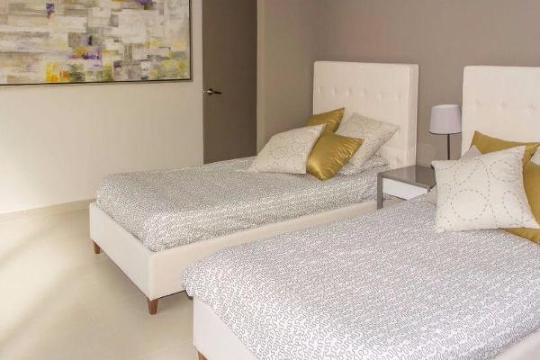 Foto de casa en venta en  , villas tulum, tulum, quintana roo, 7990862 No. 05