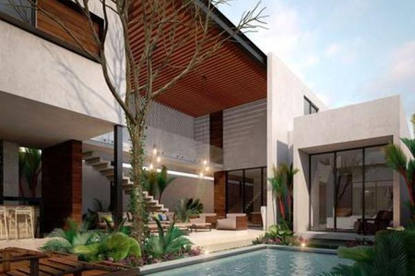 Foto de casa en venta en  , villas tulum, tulum, quintana roo, 7991000 No. 01