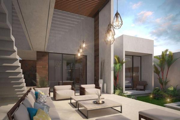 Foto de casa en venta en  , villas tulum, tulum, quintana roo, 7991000 No. 02