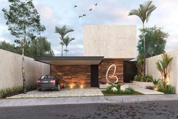 Foto de casa en venta en  , villas tulum, tulum, quintana roo, 7991000 No. 03