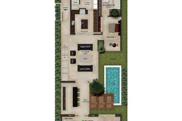 Foto de casa en venta en  , villas tulum, tulum, quintana roo, 7991000 No. 04