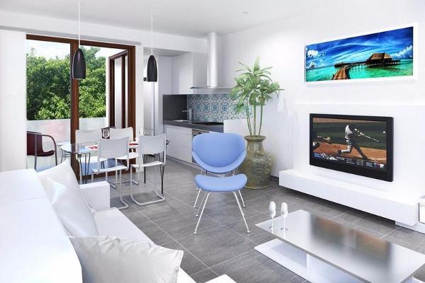 Foto de departamento en venta en  , villas tulum, tulum, quintana roo, 7991075 No. 03